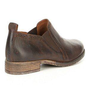 Josef Seibel Shoes - Josef Seibel NWOB Moro Brown Leather Sienna Boots